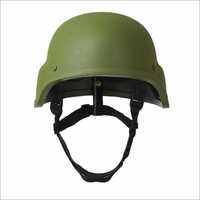Mich Helmet