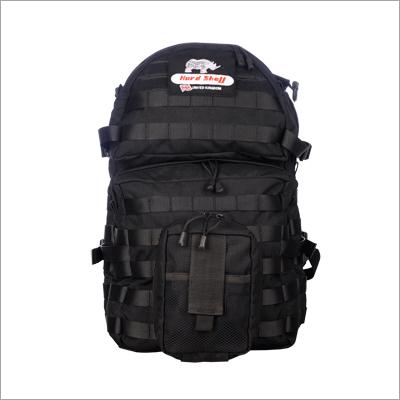 70 Liter Black Rucksack Bag