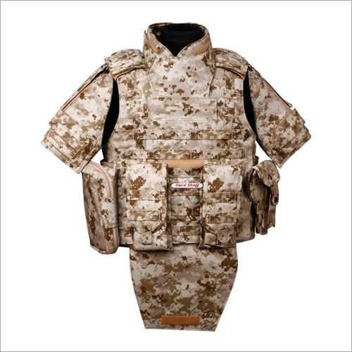 Warrior Vest