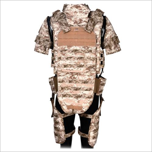 Bullet Resistant Saviour Vest
