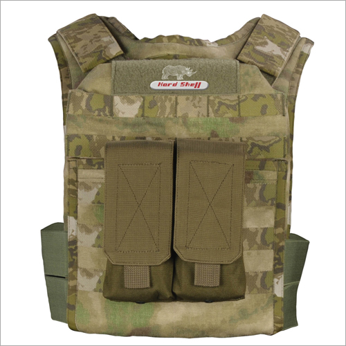 Slick I Plate Carrier Vest
