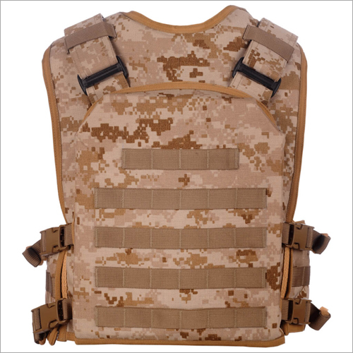 Slick II Plate Carrier Vest