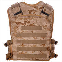 Slick Range Vest