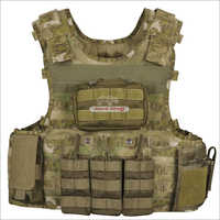 Operator Tactical Vest