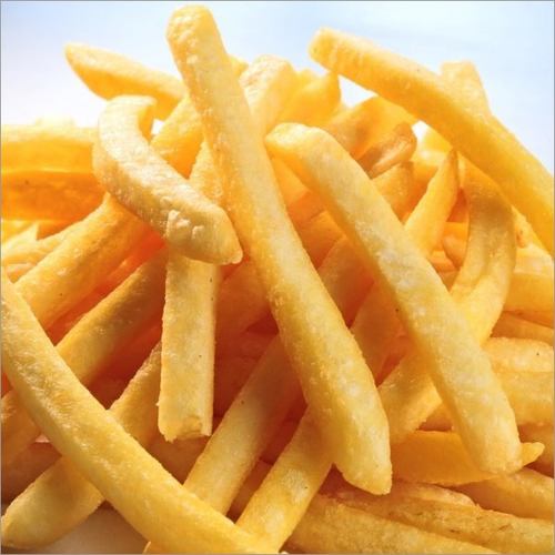 Nutravally Frozen French Fries