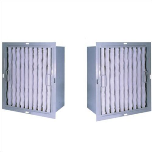 Micro Vee Filter