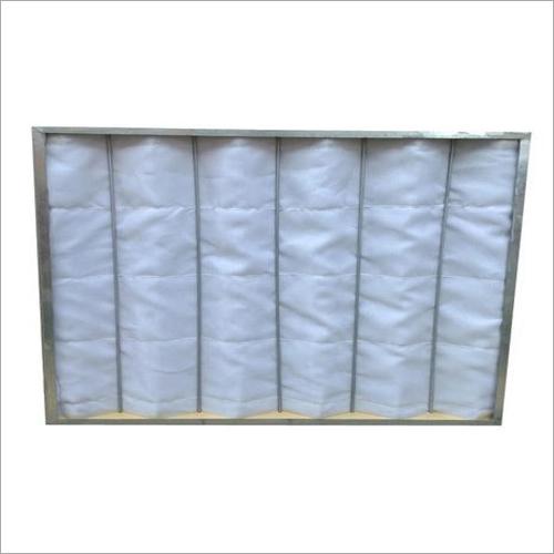 Rod Type Panel Filter