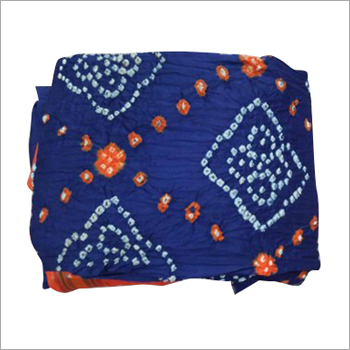 Bandhani suit material