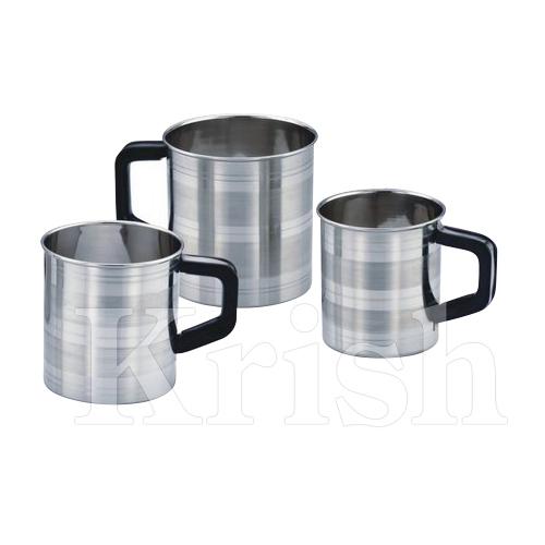SS Mugs