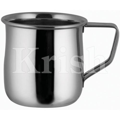 SS Matte Mug