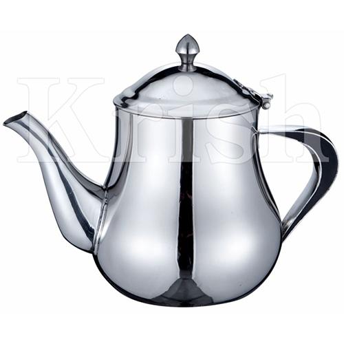 SS Tea Pot