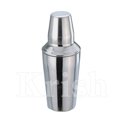 SS Cocktail Shaker