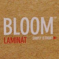 Bloom Laminate Sheet
