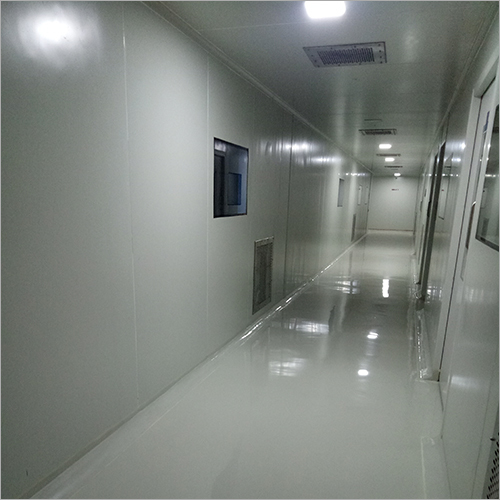 Pharma Clean Room Area