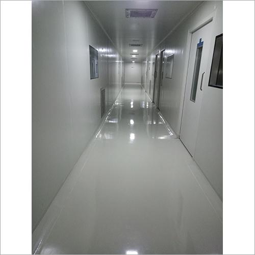 Pharma Clean Room