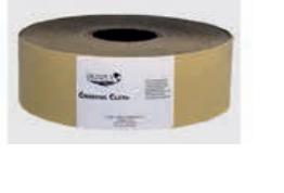 Silicon Carbide Grinding Cloth