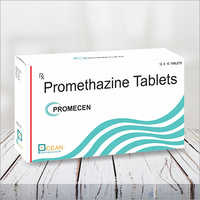 PROMECEN-PROMETHAZINE TABLETS