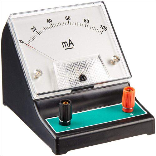 Comet Mill Ammeter