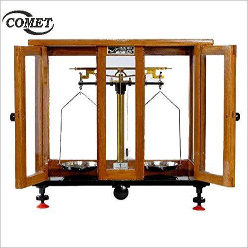 Laboratory Physical Balance