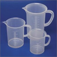 250 ml Laboratory Measurement Jug With Handle