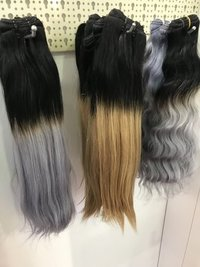 OMBRE 2 Tone Hair Extensions