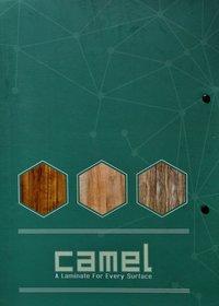 Camel Laminate Sheet