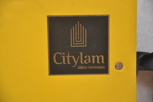 Citylam Laminate Sheet