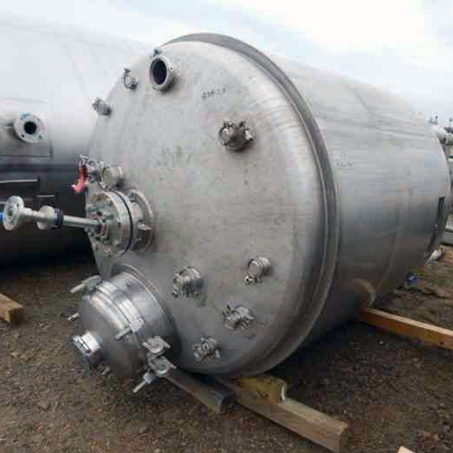 Stainless Steel Reactor