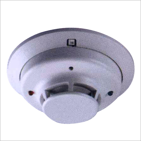 Fire Fighting Smoke Detector