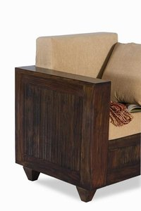 Wooden Sofa Set Czar