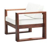 Solid wood sofa set Morphie