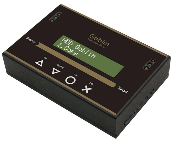 1:1 Goblin Image Maker Duplicator (SL120 / HS268)