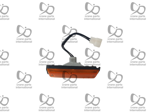 SIDE LAMP for crane