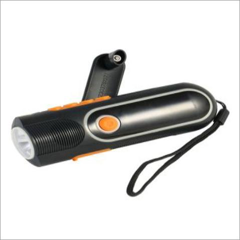 Crank Dynamo Radio Torch XLN 704