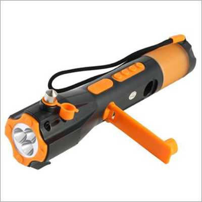LED multifunction Torch