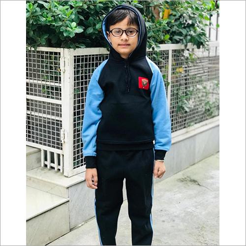 Customized School Uniform Tracksuit