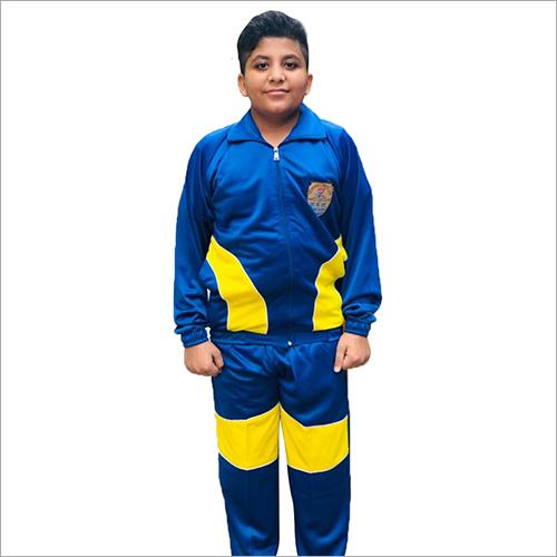 School Sports Tracksuit