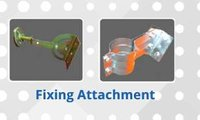 FIXING ATTACHMENTS