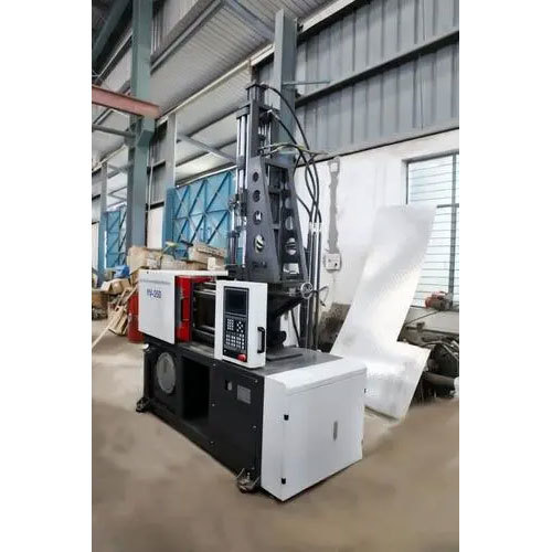 L Type Plastic Moulding Machine