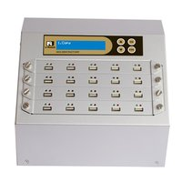1 to 19 USB Duplicator and Sanitizer (UB920G)