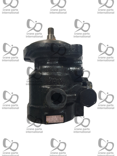 STEERING PUMP for crane