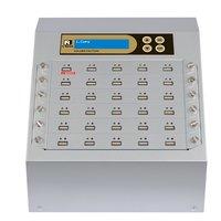 1 to 29 USB Duplicator and Sanitizer (UB930G)