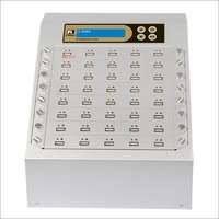 1 to 39 USB Duplicator and Sanitizer (UB940G)