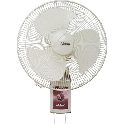 220 to 230 Volt (v) 12 inch & 16 inch Wall Fan
