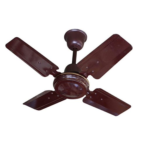 24 inch 4 Blade High Breeze Fan