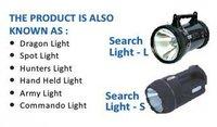 Search Lights