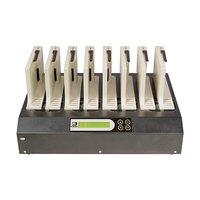 1 to 7 SAS/SATA HDD/SSD Duplicator and Sanitizer (ITS700-SAS)
