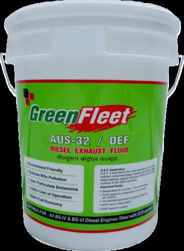 Genuine GreenFleet Diesel Exhaust Fluid