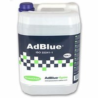 Diesel Exhaust Fluid  (AD BLUE)