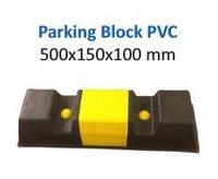 Parking Block PVC